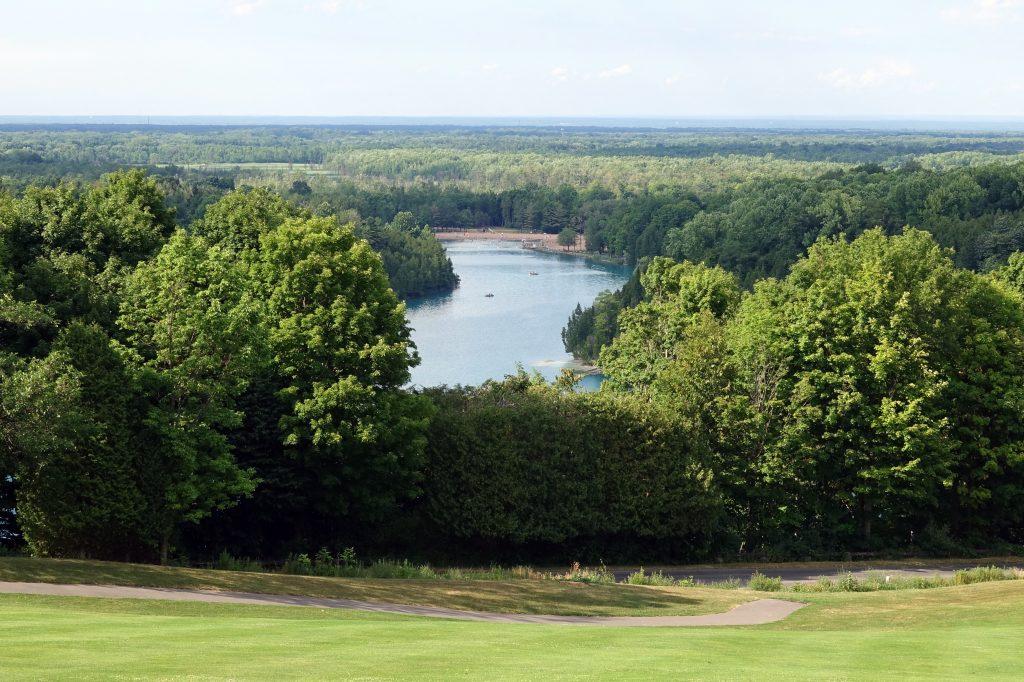 Green Lakes 7-15